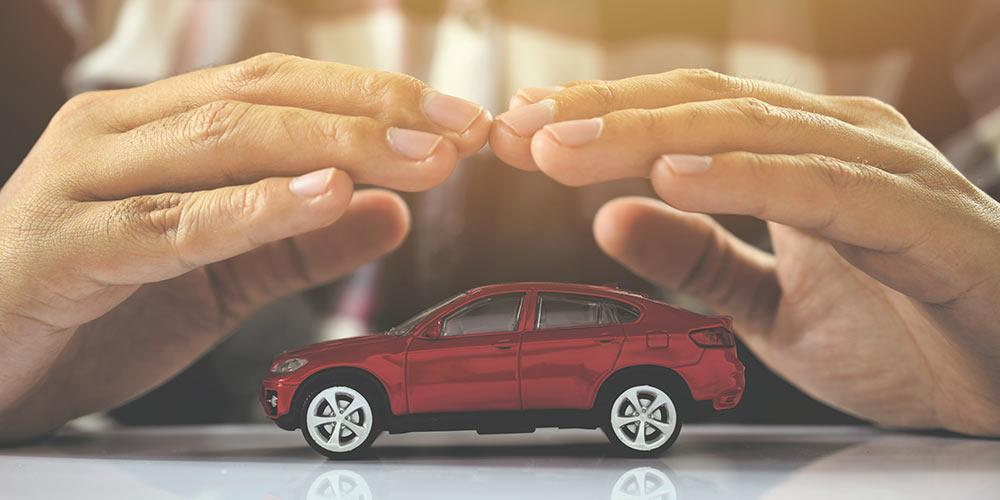 Underinsured motorist coverage