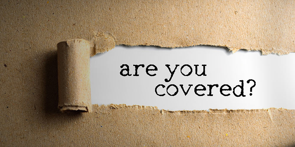 Car Insurance - are you covered?